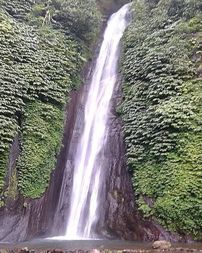 bali waterfall