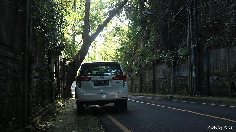 Campuhan Main Road