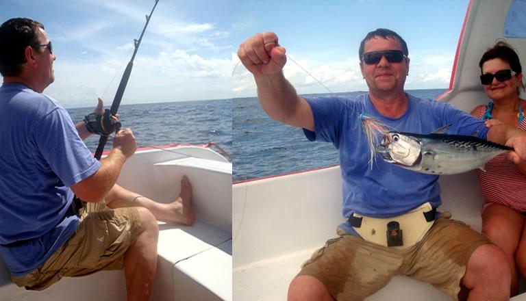 bali fishing