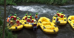 bali rafting guest comments