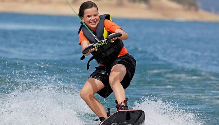 bali wake board