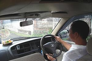 mudastra driving