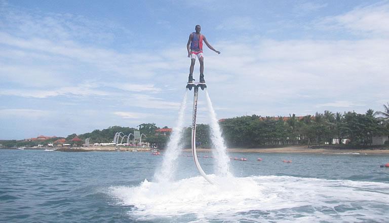 Tanjung Benoa Water Sport Activities