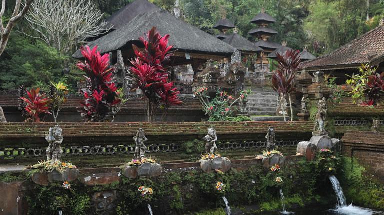 Sebatu Gunung Kawi Temple Bali
